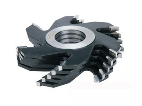 Carbide Finger Joint Cutter