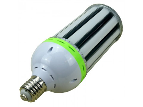High power 100W LED Corn light bulb 14000 lumen 360 degree beam  70-277VAC IP65 Best selling item