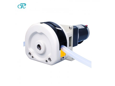 Vending Machine Peristaltic Pump
