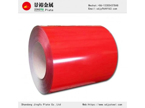 Aluminum Composite Material Color Coated